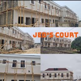 2 bedroom House for sale Jed's Court Sangotedo Ajah Lagos