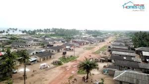 Residential Land Land for sale Jewel Gardens, Sharing Boundary With Amen Estate Phase2 Eleko Ibeju-Lekki Lagos