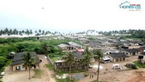 Residential Land Land for sale Eleko,ibeju Lekki Eleko Ibeju-Lekki Lagos