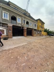 4 bedroom Semi Detached Duplex House for rent Animal oyesiji estate  Anthony Village Maryland Lagos