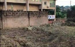 Mixed   Use Land for sale Paradise Layout By Tunnel Fidelity Estate Opposite Redeemed Church Enugu Enugu