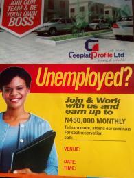 Commercial Property for sale centenary city behind Independent layout Enugu Enugu Enugu