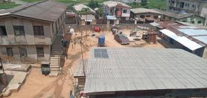 Joint   Venture Land Land for sale Olowura Olowora Ojodu Lagos