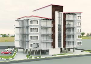 3 bedroom Flat / Apartment for sale Toyin Toyin street Ikeja Lagos