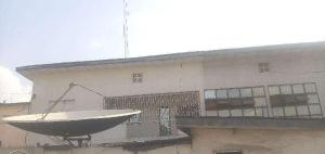5 bedroom House for sale Rhodes Crescent, off Whard Road Apapa Lagos