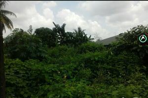 Residential Land Land for sale Nihort Oluyole Estate Ibadan Oyo