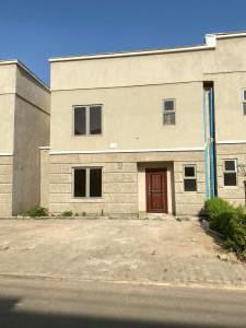 4 bedroom Terraced Duplex for sale Brains And Hammers City Estate Life Camp Abuja