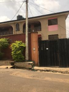 4 bedroom Blocks of Flats House for sale Adeoyo road off Ringroad  Ring Rd Ibadan Oyo