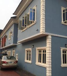 3 bedroom Detached Duplex House for rent Ogudu Estate Ogudu Lagos