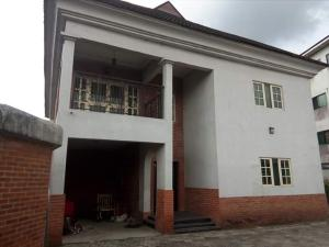 4 bedroom Detached Duplex House for sale Pentagon Estate Elelenwo. Eleme Port Harcourt Rivers