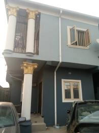 2 bedroom Shared Apartment Flat / Apartment for rent Balogun street Shomolu Shomolu Lagos