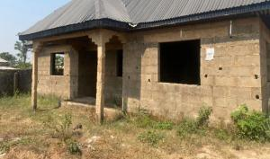 2 bedroom Detached Bungalow House for sale Oni Oba, AFTER KELEBE TIED ROAD Osogbo Osun