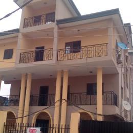 1 bedroom mini flat  Mini flat Flat / Apartment for rent Coast street Nnobi , Kilo surulere Kilo-Marsha Surulere Lagos