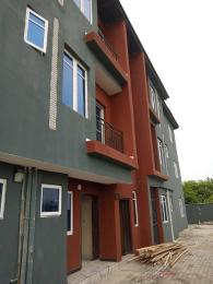 1 bedroom mini flat  Shared Apartment Flat / Apartment for rent Greenville Estate Badore Ajah Lagos