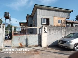 2 bedroom Flat / Apartment for rent Off isaac John  Jibowu Yaba Lagos