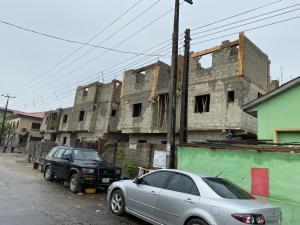 1 bedroom mini flat  Mini flat Flat / Apartment for sale Off ajayi Str onike Onike Yaba Lagos