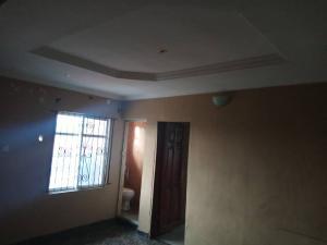 2 bedroom Flat / Apartment for rent Morroco shomolu  Shomolu Shomolu Lagos