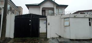 4 bedroom Detached Duplex House for sale Omole phase 1 Ojodu Lagos