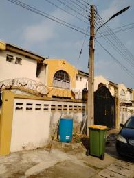 4 bedroom Terraced Duplex House for sale Mko gardens Alausa Ikeja Lagos