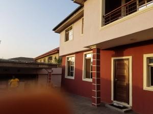 4 bedroom Detached Duplex House for sale Harmony Estate  Ifako-ogba Ogba Lagos