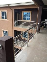 1 bedroom mini flat  Mini flat Flat / Apartment for rent Cole street  Lawanson Surulere Lagos