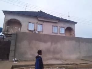 2 bedroom Terraced Duplex House for sale Ojoolu Ifo Ogun