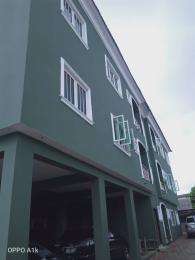 3 bedroom Self Contain Flat / Apartment for rent Oke Ira Ogba Oke-Ira Ogba Lagos