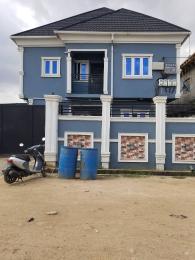 1 bedroom Mini flat for rent Oyemeku College Road Ogba Ifako-ogba Ogba Lagos