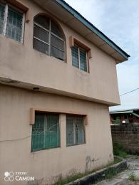 10 bedroom Blocks of Flats House for sale Area 1 estate Adura bus stop Abule Egba Lagos close to the express road  Abule Egba Abule Egba Lagos