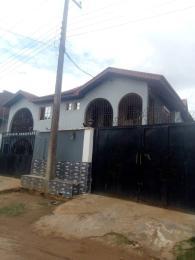 Blocks of Flats House for sale New London baruwa ipaja road Lagos  Baruwa Ipaja Lagos