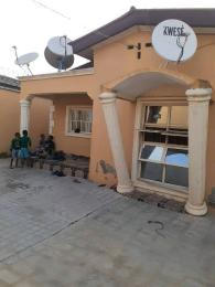 3 bedroom Detached Bungalow House for sale Alagbado  Ipaja Lagos