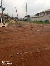 Residential Land for sale Peace Estate Baruwa Ipaja Road Lagos Baruwa Ipaja Lagos