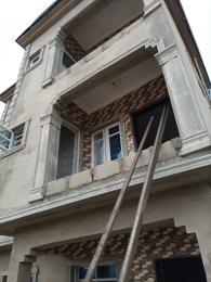 1 bedroom mini flat  Blocks of Flats House for rent Abesan extention evergreen estate aboru iyana ipaja Lagos  Ipaja road Ipaja Lagos