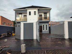 3 bedroom Semi Detached Duplex House for sale Magodo Phase 1 Lagos Magodo GRA Phase 1 Ojodu Lagos
