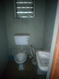 3 bedroom Flat / Apartment for rent Off Olanrewaju Street Akoka  Akoka Yaba Lagos