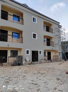 2 bedroom Blocks of Flats for rent Radio Estate, Nta Road Magbuoba Port Harcourt Rivers
