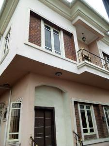 4 bedroom Detached Duplex House for rent Chevron alternative route chevron Lekki Lagos