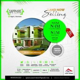 Mixed   Use Land Land for sale Owotu Isawo, Agric B/Stop Agric Ikorodu Lagos