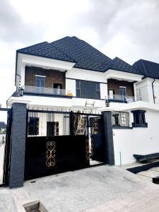 4 bedroom Semi Detached Duplex House for sale Ikota lekki lagos state Nigeria  Ikota Lekki Lagos
