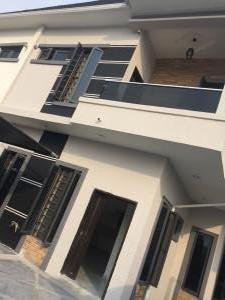 4 bedroom Semi Detached Duplex House for sale Ikota Villa Estate Vgc Lekki Phase 1 Lekki Lagos