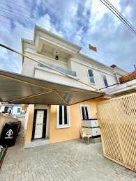 3 bedroom Semi Detached Duplex House for sale chevron Lekki Lagos