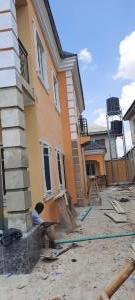 2 bedroom House for rent Adeoyo Ringroad Ring Rd Ibadan Oyo