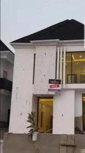 4 bedroom Detached Duplex House for sale LEKKI PALM CITY ESTATE, IN ETI OSA LOCAL GOVERNMENT Ajah Lagos
