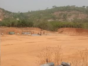 5 bedroom Residential Land for sale Diplomatic Hill Estate,by Ecowas Quarter, Katampe Ext Abuja
