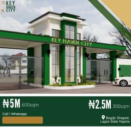 Residential Land Land for sale Bogije Sangotedo Lagos