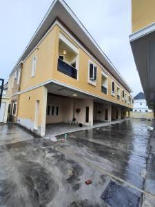 4 bedroom Terraced Duplex for sale Alternative Road Chevron Lekki Lagos State Nigeria chevron Lekki Lagos
