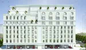 3 bedroom Shared Apartment Flat / Apartment for sale . Old Ikoyi Ikoyi Lagos