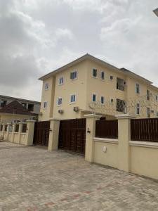 3 bedroom Blocks of Flats House for sale Gilmor Jahi Abuja