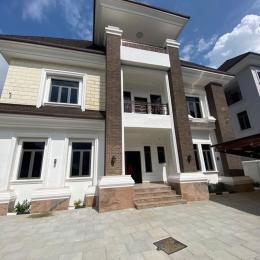5 bedroom Detached Duplex House for sale Asokoro Abuja Asokoro Abuja