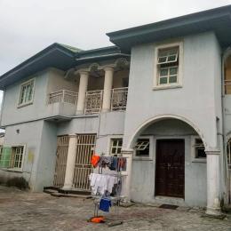 4 bedroom Mini flat Flat / Apartment for rent Woji Port Harcourt Trans Amadi Port Harcourt Rivers
